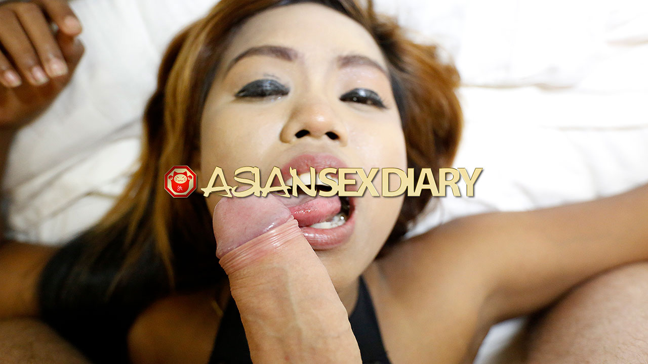 Asian Sex Diary – The King Daddy Of Asian Content